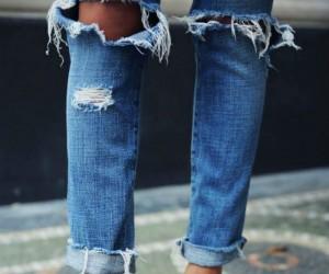 5 προτάσεις για να φορέσεις το τζιν σου όλη μέρα! Τι να προσέξεις και τι να αποφύγεις