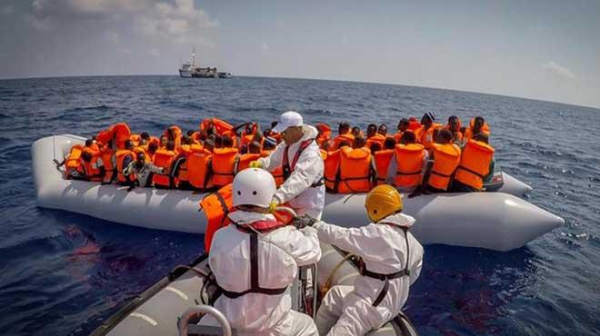 Νέα τραγωδία με πρόσφυγες στο Αιγαίο!