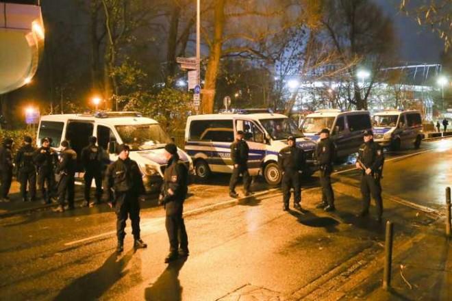 «430 βίαιοι τζιχαντιστές στη Γερμανία έτοιμοι να χτυπήσουν ανά πάσα στιγμή»!