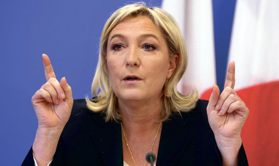 Γαλλία: Προβάδισμα για τη Λεπέν σε έξι περιφέρειες δίνουν τα exit polls