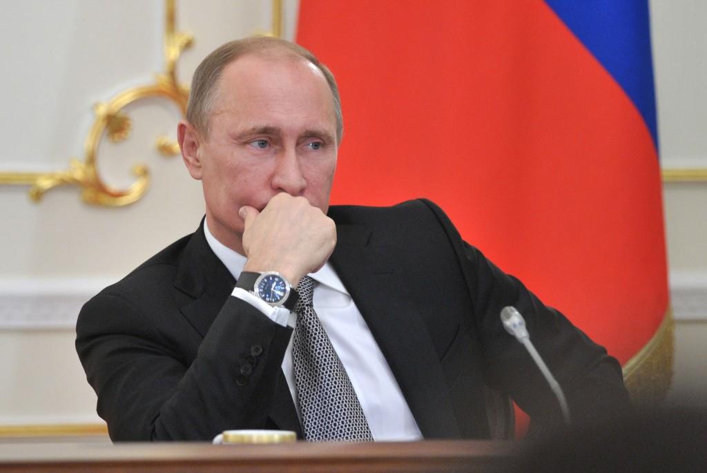 «Όποιος απειλεί τις ρωσικές ένοπλες δυνάμεις πρέπει να καταστρέφεται!»