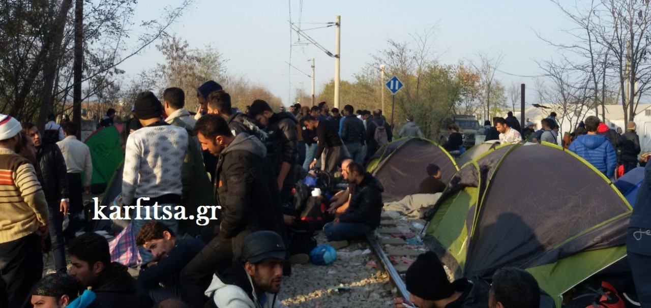 Κομισιόν: Προχωράμε κανονικά στη δημουργία Ευρωπαϊκής Συνοριοφυλακής