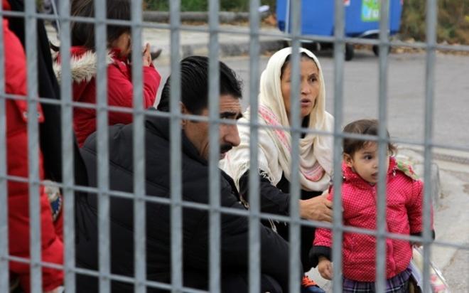 Ελεύθεροι οι 40 πρόσφυγες που εντοπίστηκαν στο Νέο Μαρμαρά