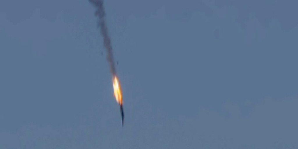 Συρία: Η ρωσική αεροπορία κατέστρεψε στρατόπεδο εκπαίδευσης ξένων μαχητών