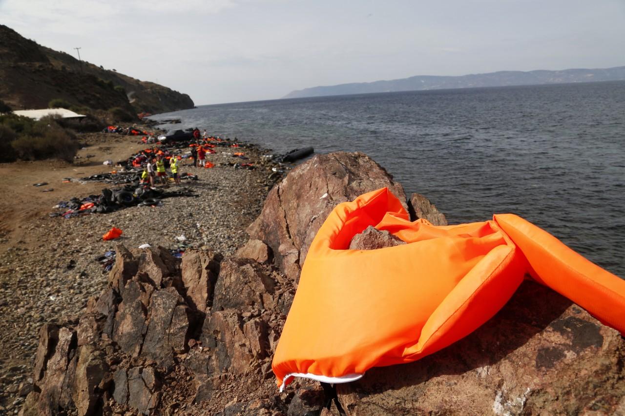 Δύο πρόσφυγες πνίγηκαν, 108 διασώθηκαν ανοιχτά της Λιβύης