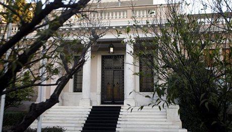 Μαξίμου: «Κανείς δεν μπορεί να εκβιάσει την Ελλάδα»