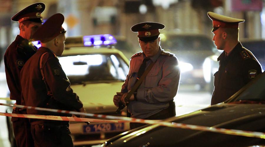 Τρεις τραυματίες από έκρηξη στη Μόσχα