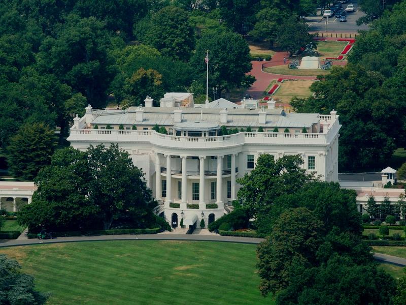 Ο Λευκός Οίκος καταδικάζει την επίθεση στην Κωνσταντινούπολη