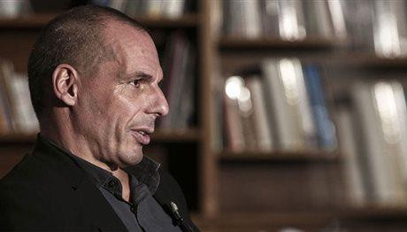«Βόμβες» Βαρουφάκη: Έχω ηχογραφήσει όλα τα Eurogroup – Το Plan Χ και η Κίνα