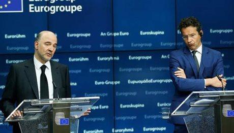 Περισσότερες λεπτομέρειες για το ασφαλιστικό ζήτησε το Eurogroup