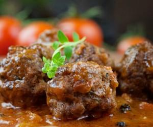 Σμυρνέικη συνταγή: Κεφτεδάκια με κύμινο…!