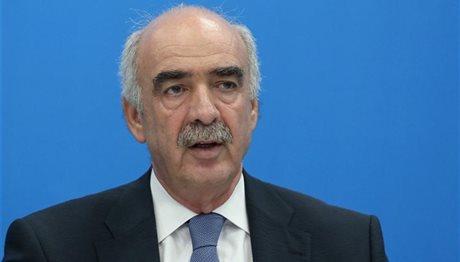 Β. Μεϊμαράκης: Ο κ. Τσίπρας δεν κάνει για ηγέτης