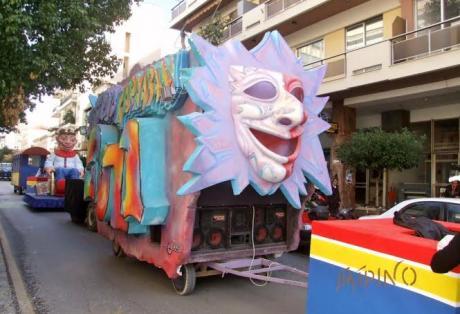 """Πάτρα: """"Ακούσατε, ακούσατε"""" – Βγαίνει σήμερα ο τελάλης του Καρναβαλιού – Δείτε τις διαδρομές"""