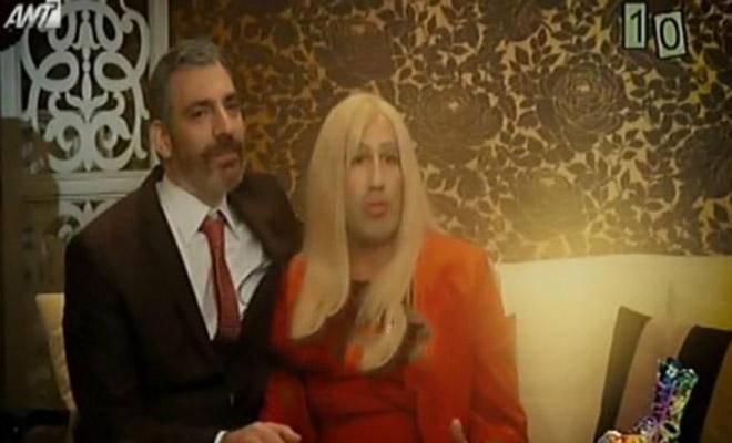 Γέλιο μέχρι δακρύων! Το απίστευτο «τρολάρισμα» του Ράδιο Αρβύλα στον Γιώργο Πατούλη και την σύζυγό του! [Βίντεο]