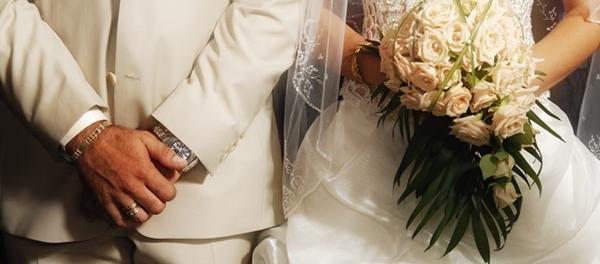 Ανέκδοτο: Οι 4 όροι για τον γάμο!