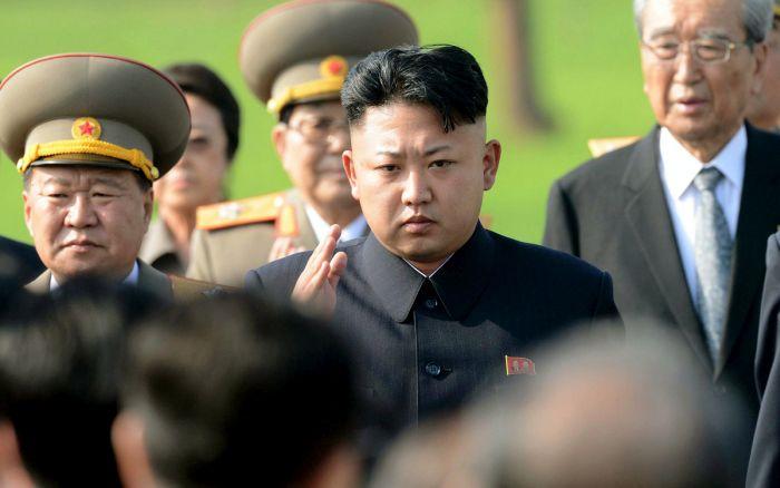 Πυρηνική δοκιμή ανακοίνωσε η Βόρεια Κορέα!