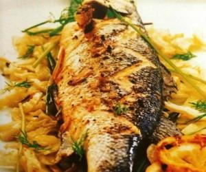 Δοκιμάστε 5 συνταγές με ψάρι στο φούρνο…θα γλείφετε τα δάχτυλα σας!!