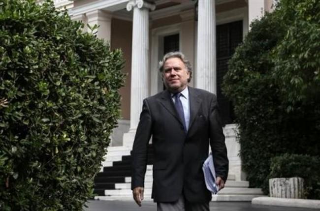 Κατρούγκαλος: Δεν θα μειωθούν οι κύριες συντάξεις, υποκρίνονται οι πολιτικοί αρχηγοί