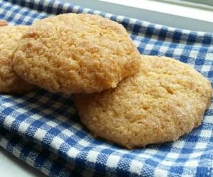 Φτιάξε τα πιο υγιεινά μπισκότα με μέλι και βρώμη