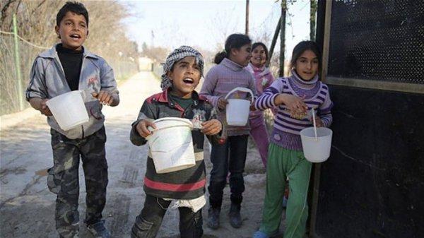 O ΟΗΕ επιβεβαιώνει την εκταταμένη κατάσταση λιμού στη Συρία