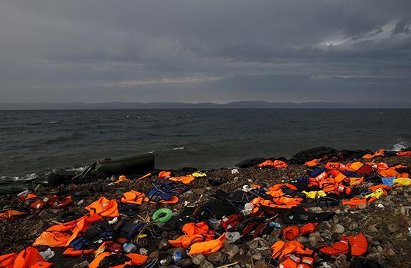 Die Welt: Δυο δισ. επιπλέον ζητά η Άγκυρα για τους πρόσφυγες