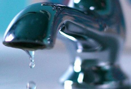 Πάτρα: Χωρίς νερό τη Δευτέρα 5 περιοχές της πόλης