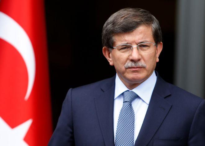 Οι Τούρκοι κατηγορούν τους Ρώσους ότι βοηθούν το ISIS!
