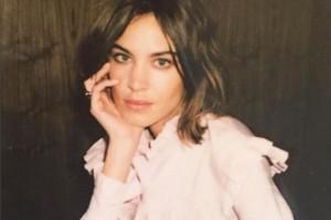 Η νέα συλλογή ρούχων της Alexa Chung σε συνεργασία με την Marks & Spencer!