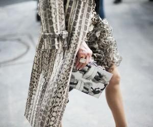 9 τρόποι για να φορέσεις το animal print όπως οι Style Bloggers που εμπιστευόμαστε!