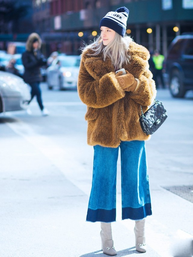 Wide-Leg Trousers: Τα φαρδιά παντελόνια που πρέπει να δοκιμάσεις!