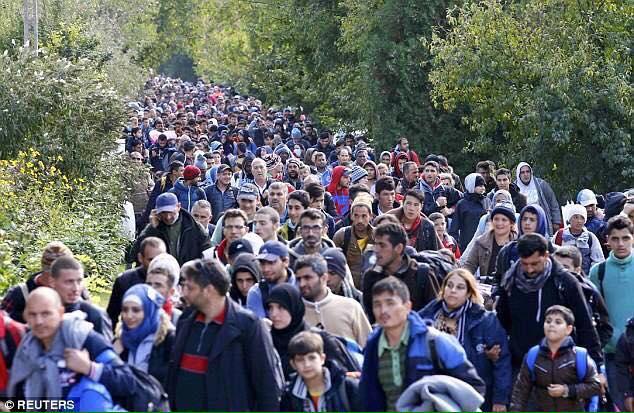 Αμέτρητους εγκλωβισμένους στην Ελλάδα περιμένει ο ΟΗΕ!