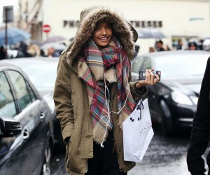 Parka : Φόρεσε το κι εσύ όπως οι fashionistas!