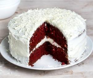 Φτιάξε το πιο τέλειο red velvet και εντυπωσίασε τους όλους!