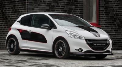 Αύξηση στην παγκόσμια αγορά  4.6% ανακοίνωσε η Peugeot