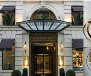 Αυτό είναι το ξενοδοχείο στο Παρίσι που πηγαίνουν όλοι οι μόδιστροι – Τι ξεχωριστο έχει;