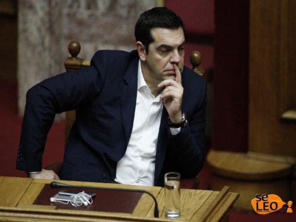 Γερμανικά ΜΜΕ: Όλοι ενάντια στον Τσίπρα – Σε κατάσταση έκτακτης ανάγκης η Αθήνα