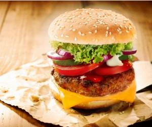 Το πιο νόστιμο και απλό burger που έχεις φάει ποτέ…!