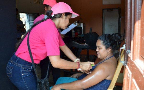 Περισσότερα από 42.700 είναι τα κρούσματα του ιού Ζίκα στην Κολομβία