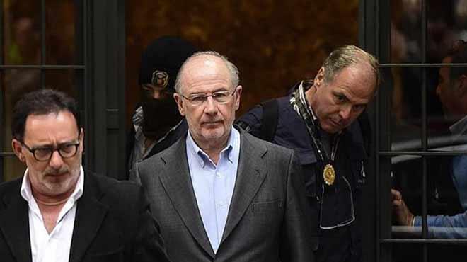 Οριστικά σε δίκη ο πρώην επικεφαλής του ΔΝΤ Ράτο