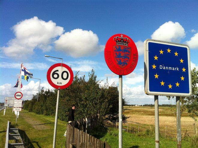 Πιο αυστηροί οι έλεγχοι στα σύνορα Δανίας-Γερμανίας