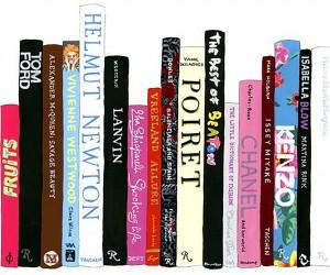 10 fashion βιβλία που πρέπει να διαβάσεις!