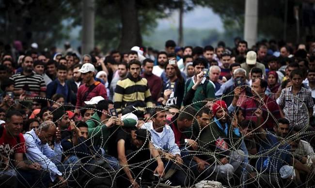 «Ετοιμαστείτε να κλείσετε τα σύνορά σας στους μετανάστες»