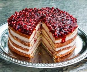 Πως θα φτιάξεις ένα πετυχημένο και πεντανόστιμο κέικ (Αναλυτικές οδηγίες)
