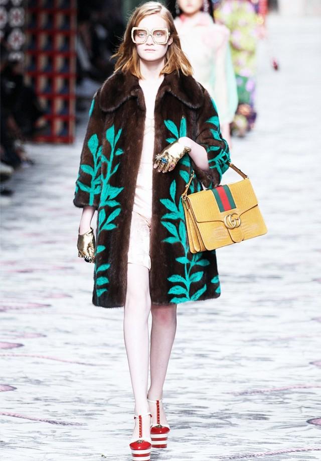 Γούνινο Παλτό : Πως μπορείς να φορέσεις το αγαπημένο σου αυτό παλτό όλο το χρόνο!