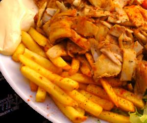 Πώς θα φτιάξεις σπιτικό γύρο χοιρινό – Πεντανόστιμη συνταγή από τον Άκη Πετρετζίκη