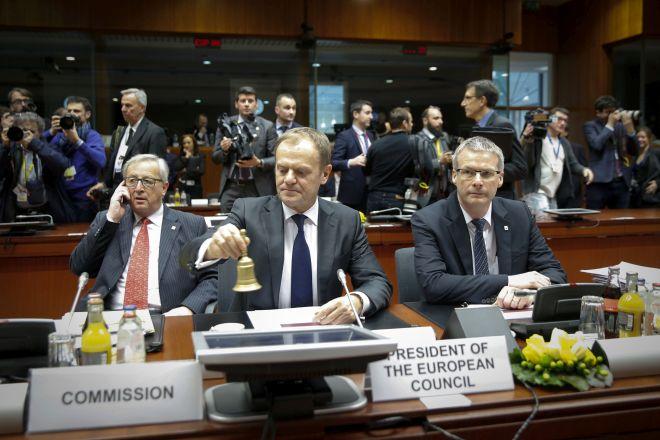 Από μεθαύριο εφαρμόζεται η συμφωνία ΕΕ-Τουρκίας