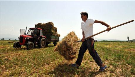 Οι προτάσεις της ΝΔ για το αγροτικό