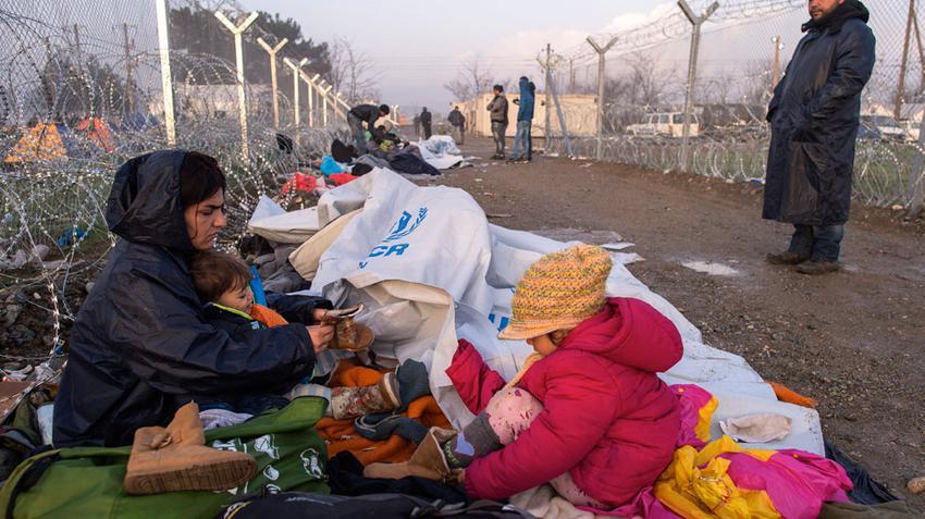 Βουλγαρία: Στρατός και αστυνομία στα σύνορα για ανακοπή μεταναστευτικού κύματος