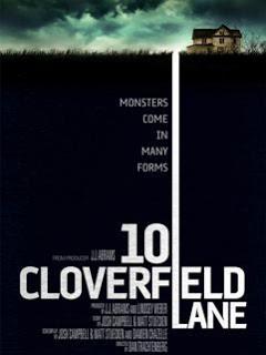 10 Cloverfield Lane, Πρεμιέρα: Μάρτιος 2016 (trailer)
