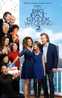 «My Big Fat Greek Wedding 2 – Γάμος αλά Ελληνικά 2», Πρεμιέρα: Απρίλιος 2016 (trailer)